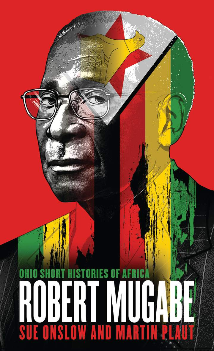Cover of 'Robert Mugabe'
