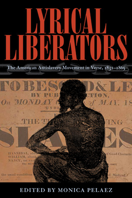 Cover of 'Lyrical Liberators'