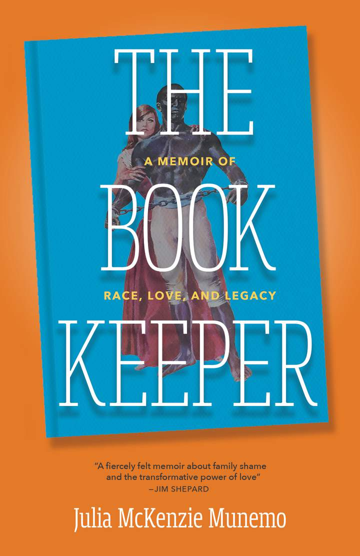 Cover of 'The Book Keeper'
