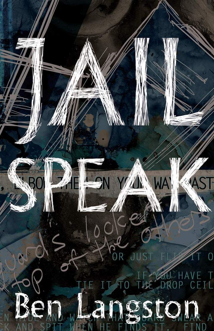 Cover of Jail Speak