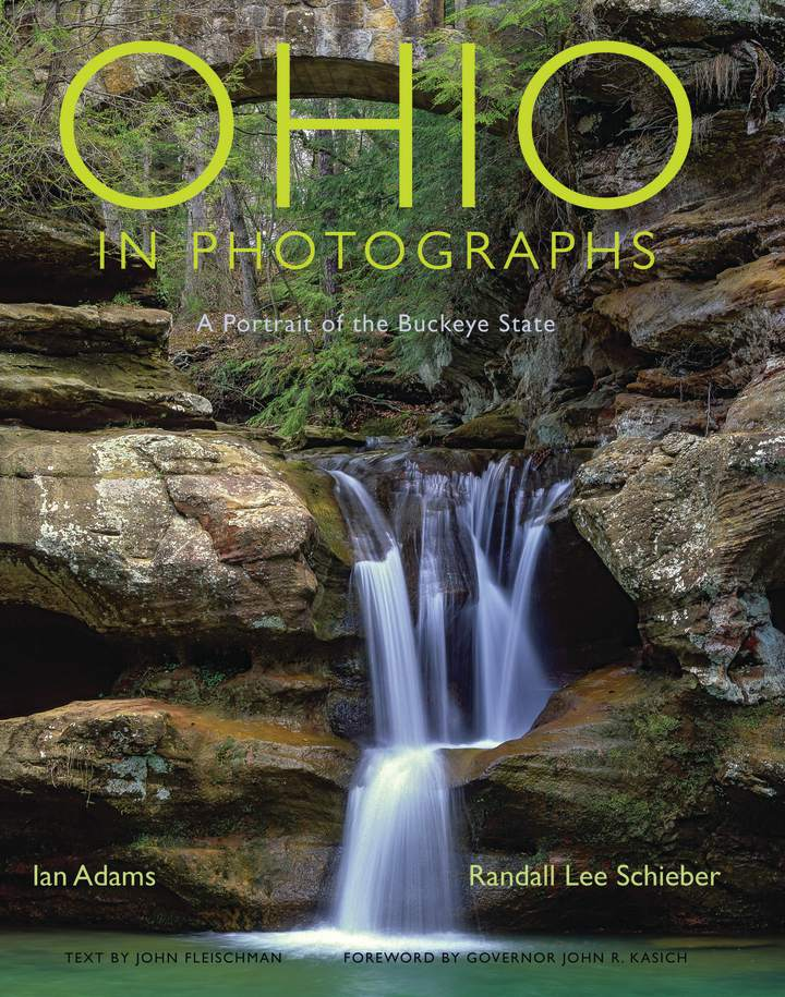Cover of 'Ohio in Photographs'