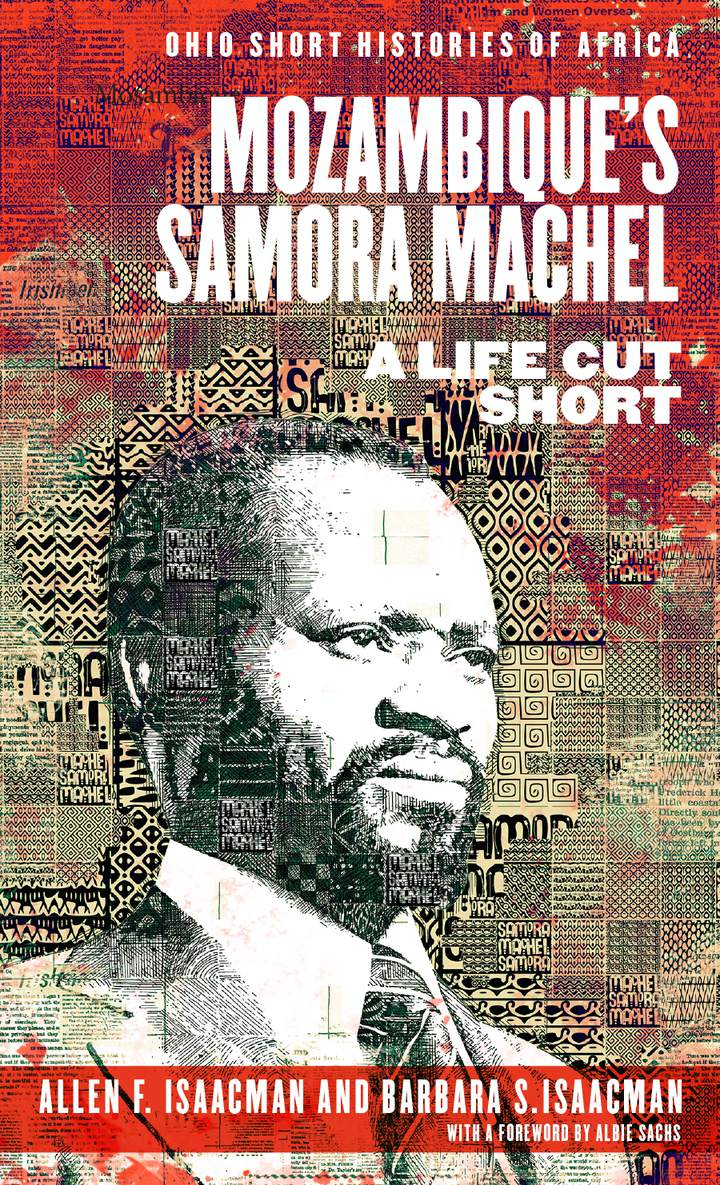 Cover of 'Mozambique's Samora Machel'