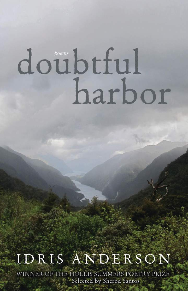 Cover of Doubtful Harbor