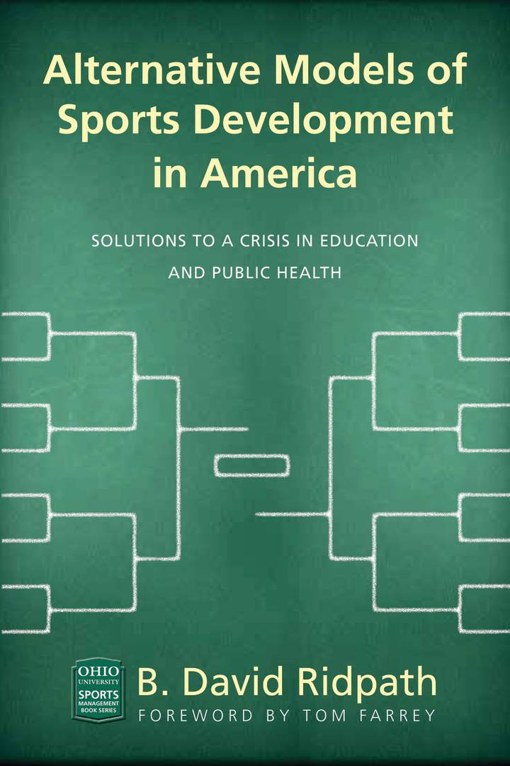 Cover of Alternative Models of Sports Development in America