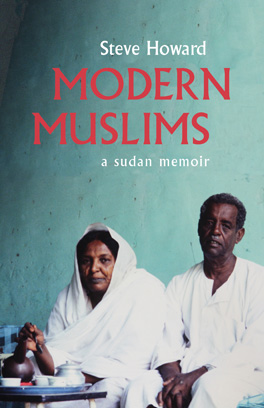 Cover of 'Modern Muslims'