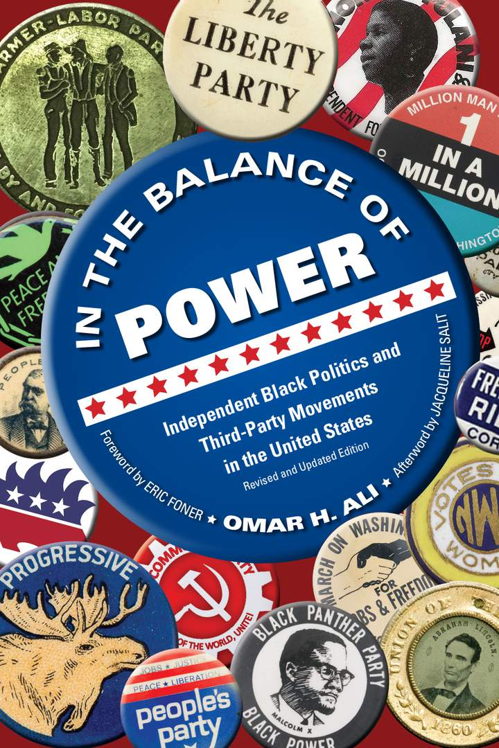 Cover of In the Balance of Power