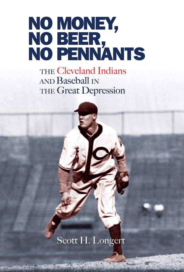 Cover of 'No Money, No Beer, No Pennants'