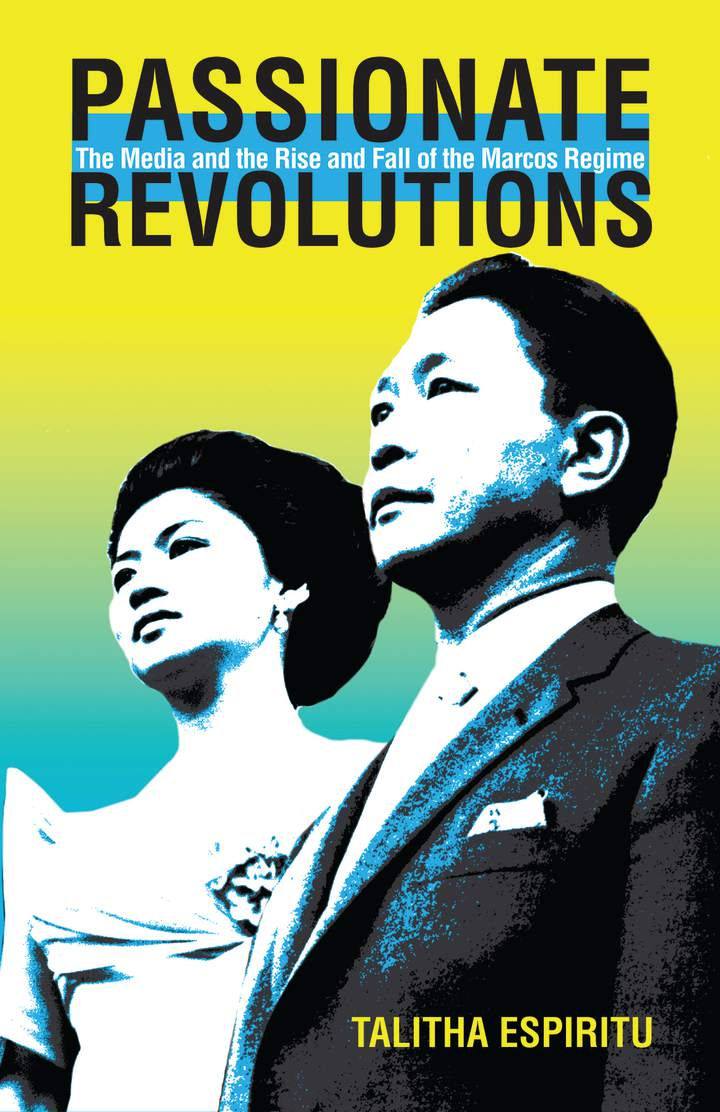 Cover of 'Passionate Revolutions'