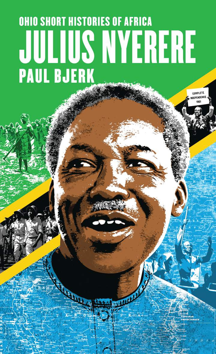 Cover of 'Julius Nyerere'