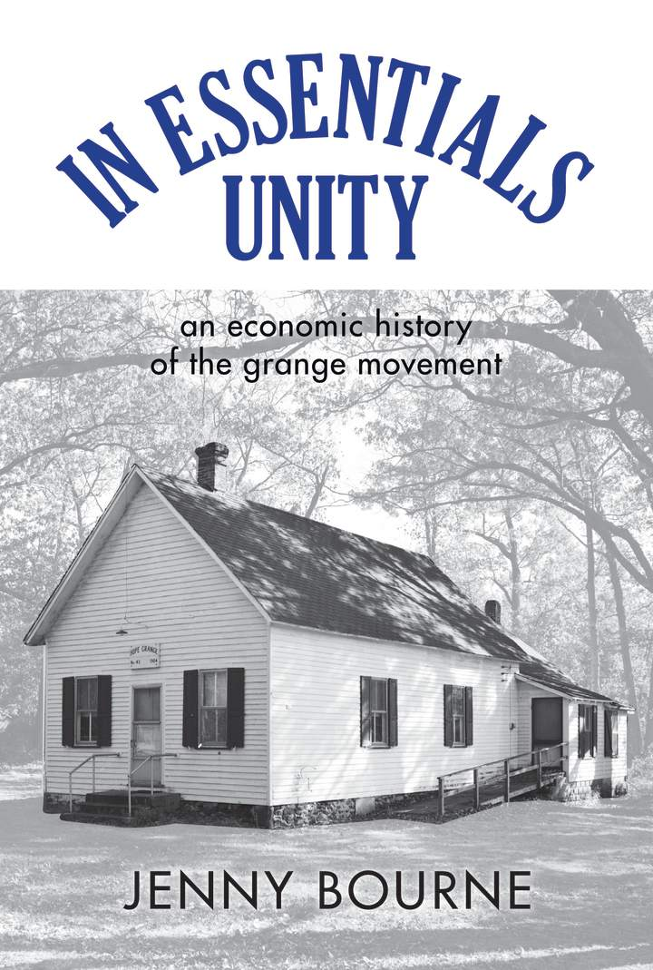 Cover of 'In Essentials, Unity'