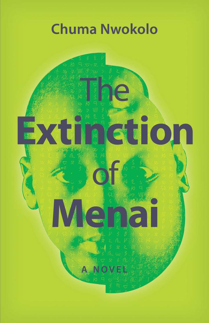 Cover of 'The Extinction of Menai'