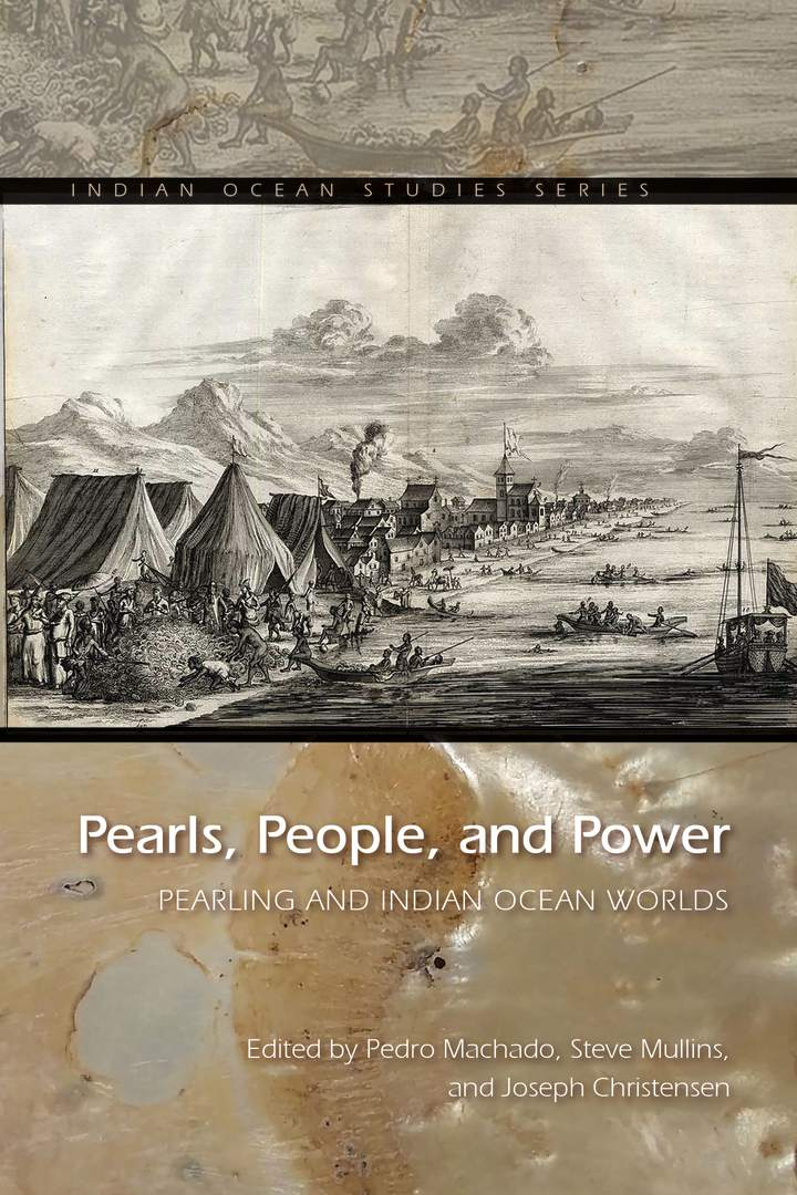 Cover of Pearls, People, and Power