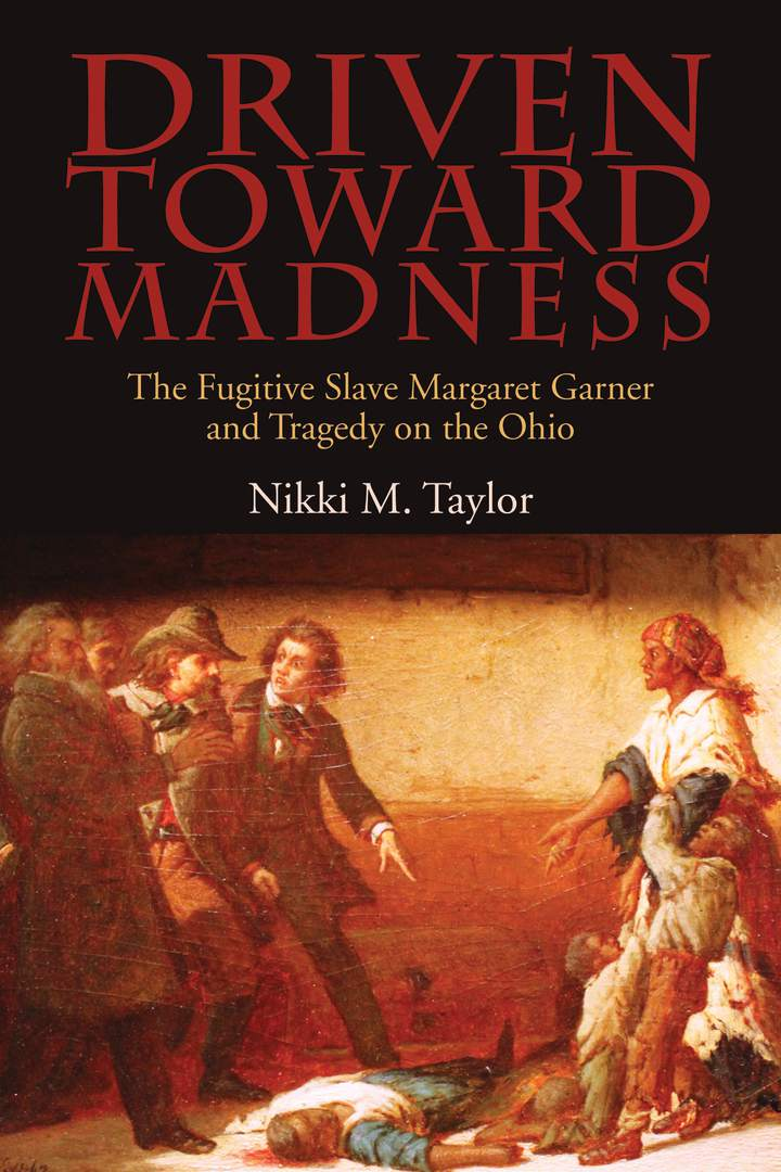 Cover of Driven toward Madness