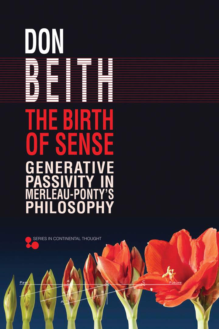 Cover of 'The Birth of Sense'