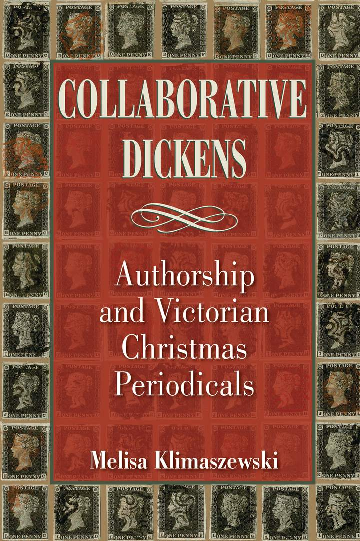 Cover of 'Collaborative Dickens'