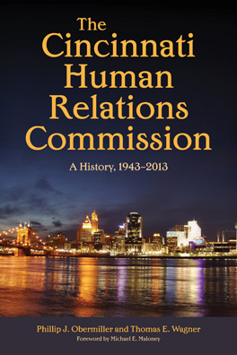 Cover of The Cincinnati Human Relations Commission
