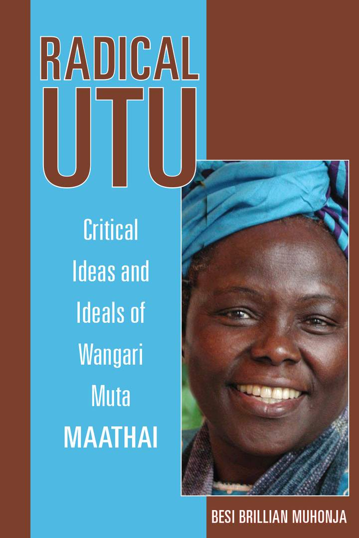 Cover of Radical Utu