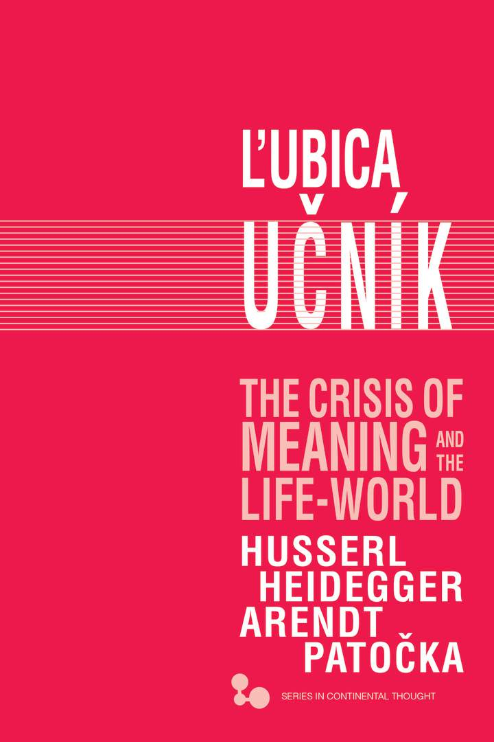 Cover of 'The Crisis of Meaning and the Life-World'